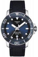 Zegarek męski Tissot seastar 1000 T120.407.17.041.01 - duże 1