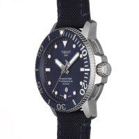 Zegarek męski Tissot seastar 1000 T120.407.17.041.01 - duże 2