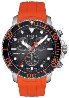 Zegarek męski Tissot seastar 1000 T120.417.17.051.01 - duże 1