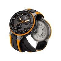 Zegarek męski Tissot t-race T111.417.37.441.04 - duże 6