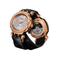 Zegarek męski Tissot t-race T115.407.37.031.00 - duże 2