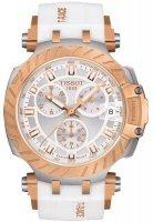 Zegarek męski Tissot t-race T115.417.27.011.01 - duże 1