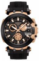 Zegarek męski Tissot t-race T115.417.37.051.00 - duże 1