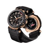 Zegarek męski Tissot t-race T115.417.37.061.00 - duże 6