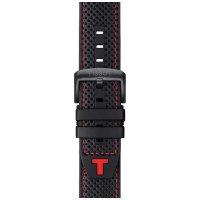 Zegarek męski Tissot t-race T115.417.37.061.01 - duże 5