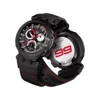 Zegarek męski Tissot t-race T115.417.37.061.01 - duże 6