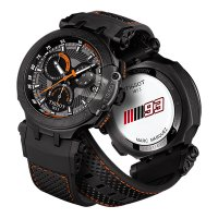 Zegarek męski Tissot t-race T115.417.37.061.05 - duże 5