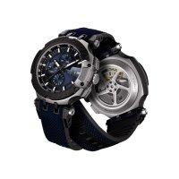 Zegarek męski Tissot t-race T115.427.27.041.00 - duże 2