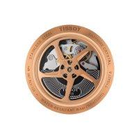 Zegarek męski Tissot t-race T115.427.37.051.01 - duże 2