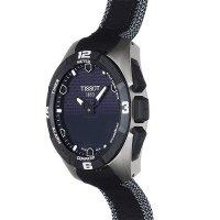 Zegarek męski Tissot t-touch expert solar T091.420.46.051.01 - duże 6