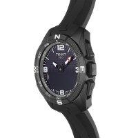 Zegarek męski Tissot t-touch expert solar T091.420.47.057.01 - duże 2