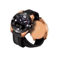 Zegarek męski Tissot t-touch expert solar T091.420.47.207.04 - duże 2