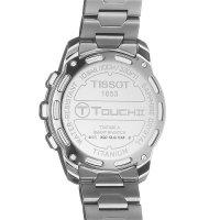 Zegarek męski Tissot t-touch ii T047.420.44.207.00 - duże 5