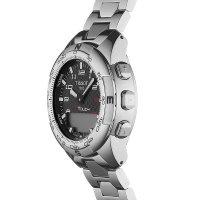 Zegarek męski Tissot t-touch ii T047.420.44.207.00 - duże 4