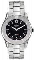 Zegarek męski Tissot touch silen-t T40.1.486.51 - duże 1