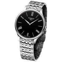 Zegarek męski Tissot tradition T063.409.11.058.00 - duże 5