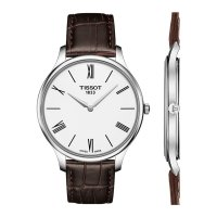 Zegarek męski Tissot tradition T063.409.16.018.00 - duże 4