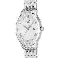 Zegarek męski Tissot tradition T063.610.11.038.00 - duże 2