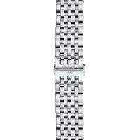 Zegarek męski Tissot tradition T063.610.11.057.00 - duże 2