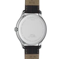 Zegarek męski Tissot tradition T063.610.16.038.00 - duże 5