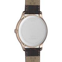 Zegarek męski Tissot tradition T063.610.36.038.00 - duże 4