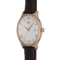 Zegarek męski Tissot tradition T063.610.36.038.00 - duże 2