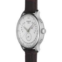 Zegarek męski Tissot tradition T063.637.16.037.00 - duże 4