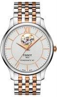 Zegarek męski Tissot tradition T063.907.22.038.01 - duże 1