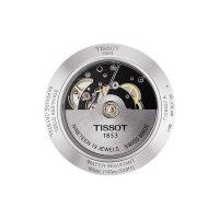 Zegarek męski Tissot v8 T106.407.11.051.00 - duże 2