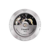 Zegarek męski Tissot v8 T106.407.26.031.00 - duże 2