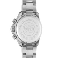 Zegarek męski Tissot v8 T106.417.11.031.00 - duże 5