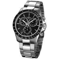 Zegarek męski Tissot v8 T106.417.11.051.00 - duże 2