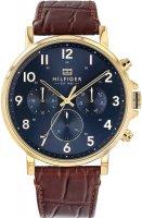 Zegarek męski Tommy Hilfiger męskie 1710380 - duże 1