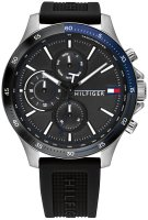 Zegarek męski Tommy Hilfiger męskie 1791724 - duże 1