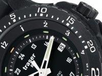 Zegarek męski Traser p66 tactical mission TS-100373 - duże 2
