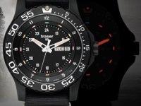 Zegarek męski Traser p66 tactical mission TS-104637 - duże 2