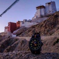 Zegarek męski Traser p67 officer pro TS-107425 - duże 2
