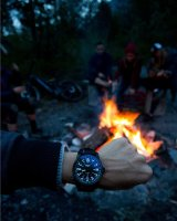 Zegarek męski Traser p68 pathfinder automatic TS-107718 - duże 5