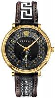 Zegarek męski Versace v-circle VEBQ01619 - duże 1