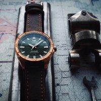 Zegarek męski Vostok Europe almaz NH35A-320O507 - duże 4