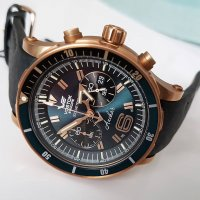 Zegarek męski Vostok Europe anchar 6S21-510O586 - duże 2