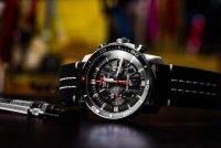 Zegarek męski Vostok Europe ekranoplan 6S21-546A508 - duże 2