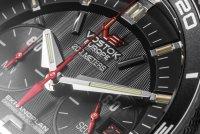 Zegarek męski Vostok Europe ekranoplan 6S21-546A508 - duże 3