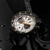 Zegarek męski Vostok Europe lunokhod 6S21-620E277 - duże 6