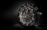 Zegarek męski Vostok Europe lunokhod 6S30-6203211 - duże 3