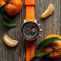 Zegarek męski Vostok Europe lunokhod YM86-620A506 - duże 8