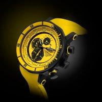 Zegarek męski Vostok Europe lunokhod YM86-620C504 - duże 5