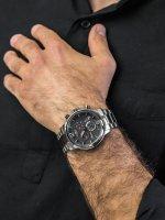 Zegarek męski z chronograf Atlantic Seasport 87466.42.45 - duże 3