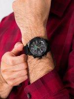 Zegarek męski z chronograf Diesel Griffed DZ4520 GRIFFED - duże 3