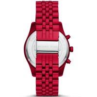 Zegarek męski z chronograf Michael Kors Lexington MK8814 - duże 3